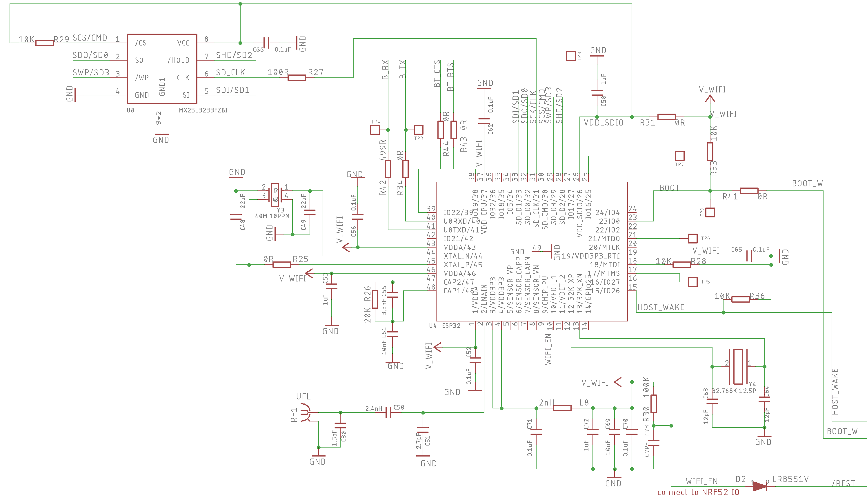 Schematic Specifics Power Circuit The Packaging For The Transmitter