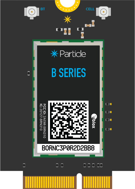 Particle Tutorials   Introduction
