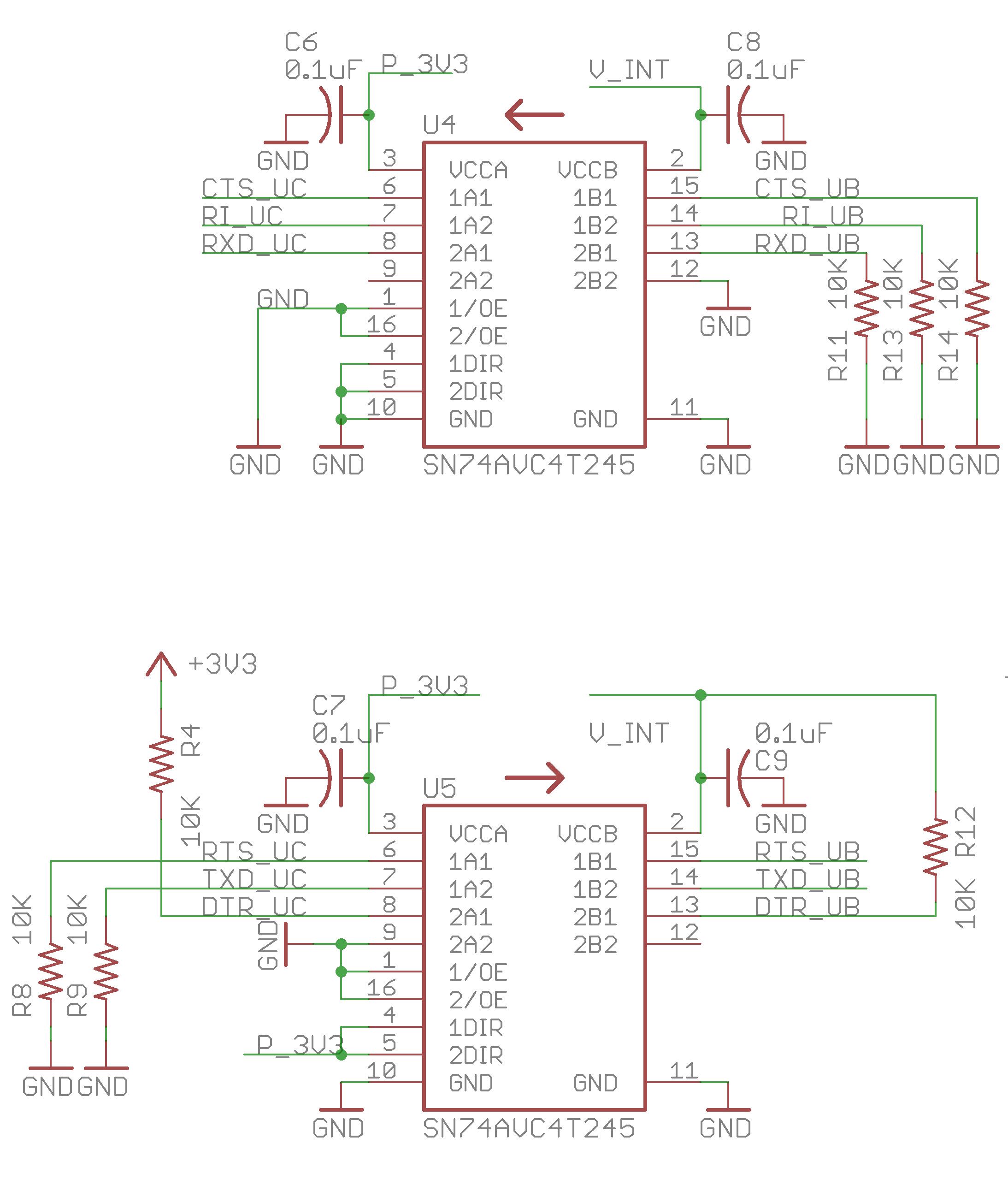 Particle Datasheets E Series Datasheet Pin Diagram Of Uc Buffers