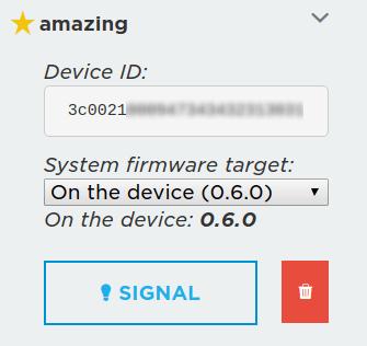 Invalid DFU suffix signature Error Message [SOLVED] - Firmware